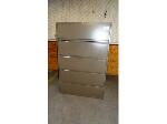 Lot: 02-19047 - Lateral File Cabinet