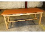 Lot: 02-19050 - Treatment Table