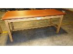 Lot: 02-19051 - Treatment Table