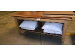 Lot: 02-19052 - Treatment Table