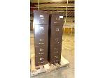 Lot: 02-19054 - (2) File Cabinets