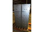 Lot: 02-19055 - (2) File Cabinets