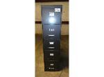 Lot: 02-19060 - File Cabinet