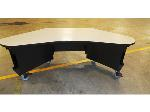 Lot: 02-19075 - Rolling Table
