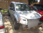 Lot: 08 - 2005 Chevy Equinox SUV