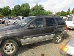 Lot: 16 - 2000 Jeep Grand Cherokee SUV