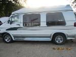Lot: 24 - 1996 Dodge Van