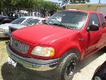 Lot: 27 - 2001 Ford F150 Pickup