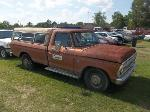 Lot: 17 - 1976 Ford F-250 Pickup