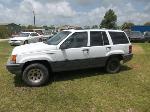 Lot: 20 - 1995 Jeep Cherokee SUV