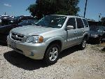 Lot: 09-893919 - 2005 MAZDA TRIBUTE SUV