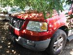 Lot: 11-894016 - 2003 FORD EXPEDITION SUV