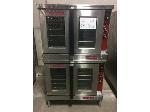 Lot: CN-402 - BLODGETT Double Oven
