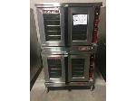 Lot: CN-403 - BLODGETT Double Oven