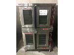 Lot: CN-404 - BLODGETT Double Oven