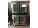 Lot: CN-405 - BLODGETT Double Oven