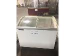 Lot: CN-429 - METAL FRIO Ice Cream Box