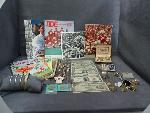 Lot: 3194 - BASEBALL CARDS, COMIC BOOKS & CURRENCY<BR><span style=color:red>No Credit Cards Accepted for this Lot! CASH OR WIRE TRANSFER ONLY!</span>
