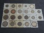 Lot: 3198 - FOREIGN COINS