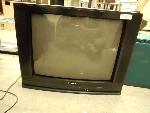 Lot: 1635 - Dynex 27-inch CRT TV