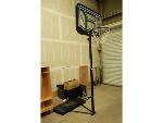 Lot: 1646 - Basketball Hoop
