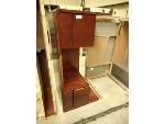 Lot: 1648 - Wooden Desk