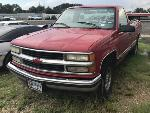 Lot: 204 - 1998 Chevy 2500 Pickup