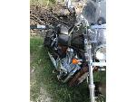 Lot: 219 - 1996 Suzuki Motorcycle