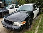 Lot: 17084 - 2011 FORD CROWN VICTORIA