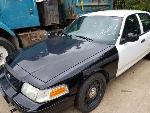 Lot: 17085 - 2010 FORD CROWN VICTORIA