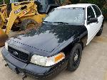 Lot: 17089 - 2011 FORD CROWN VICTORIA