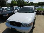 Lot: 17094 - 2003 FORD CROWN VICTORIA