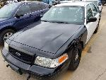 Lot: 17096 - 2009 FORD CROWN VICTORIA