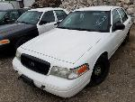 Lot: 17100 - 2010 FORD CROWN VICTORIA