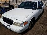 Lot: 17102 - 2007 FORD CROWN VICTORIA
