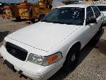 Lot: 17104 - 2006 FORD CROWN VICTORIA
