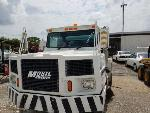 Lot: 17106 - 1996 MOBIL ATHEY M90AHL STREET SWEEPER