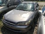 Lot: 000710 - 2000 HONDA ACCORD