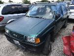 Lot: 304651 - 1996 ISUZU RODEO SUV