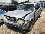 Lot: B62425 - 2002 FORD EXPLORER SUV