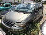 Lot: D00956 - 2000 FORD WINDSTAR VAN