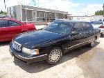 Lot: 3-102271 - 1998 Cadillac Deville