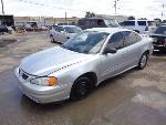 Lot: 4-102506 - 2004 Pontiac Grand Am