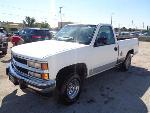 Lot: 5-102445 - 1994 Chevrolet C1500 Pickup