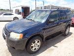 Lot: 7-101927 - 2003 Ford Escape SUV