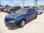 Lot: 10-102265 - 2005 Chevrolet Impala