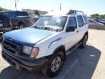 Lot: 12-102309 - 2000 Nissan Xterra SUV