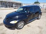 Lot: 14-102508 - 2004 Chrysler PT Cruiser<BR><span style=color:red>Closing Date Updated</span>
