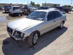 Lot: 16-102512 - 1996 Mercedes-Benz C280