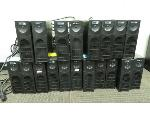 Lot: 3 - (18) EATON UPS Systems